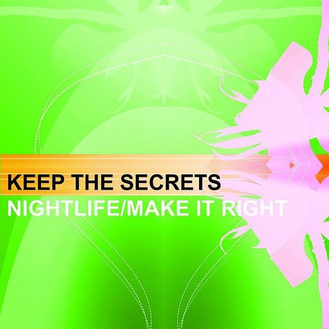 Keep The Secrets