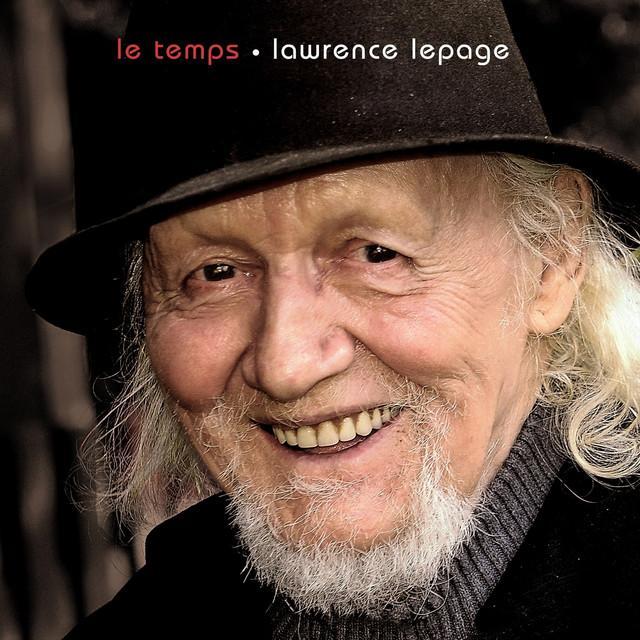Lawrence Lepage