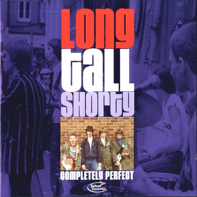 Long Tall Shorty
