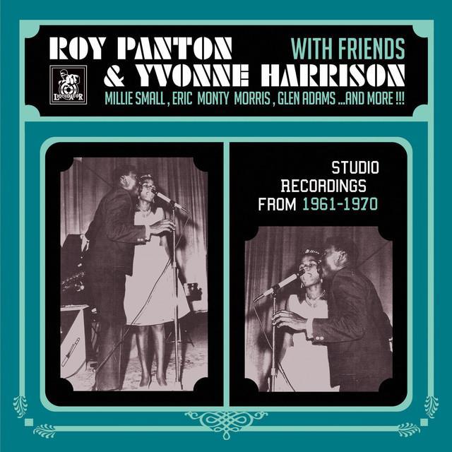 Roy Panton