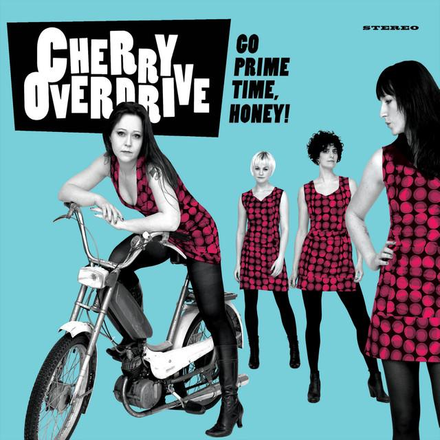 Cherry Overdrive