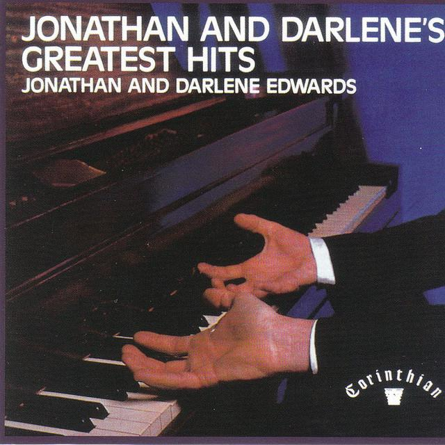 Jonathan Edwards & Darlene