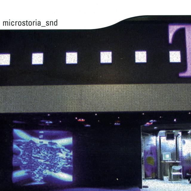 Microstoria