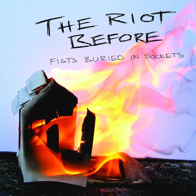 Riot Before