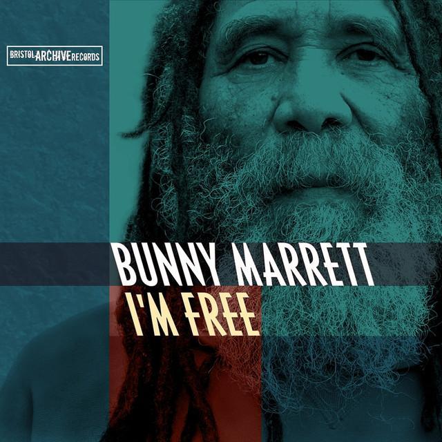Bunny Marrett
