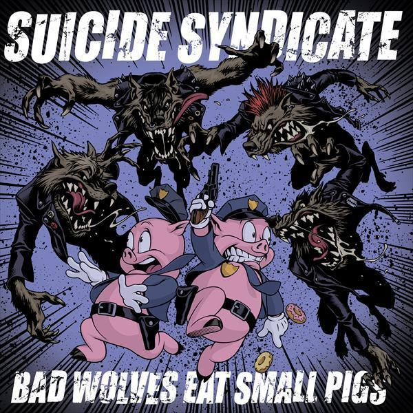 Suicide Syndicate