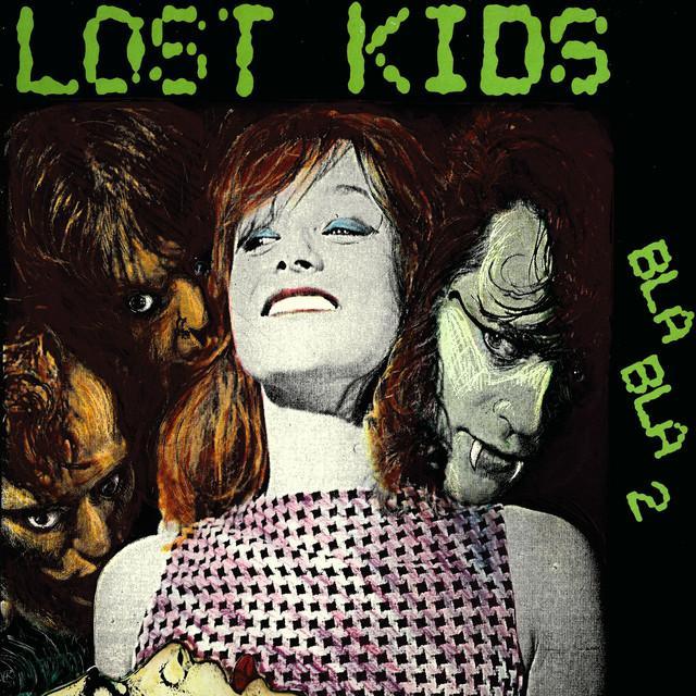 Lost Kids
