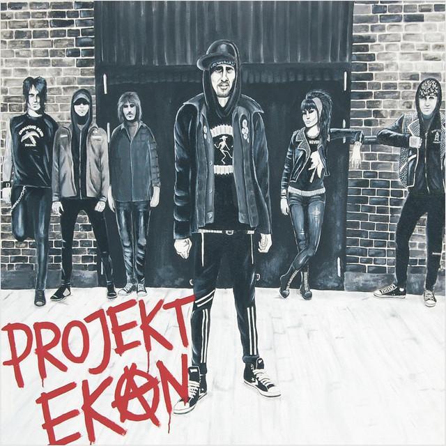 Projekt Ekan