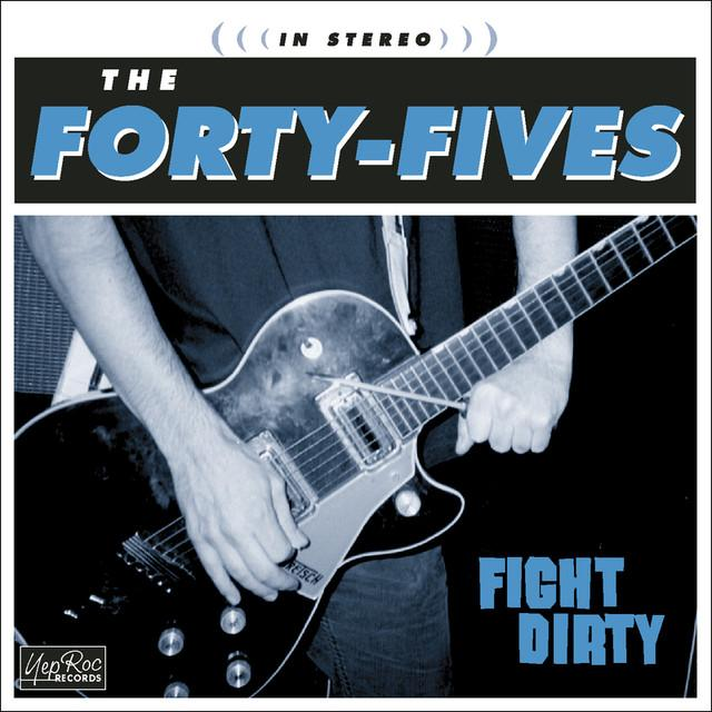 Forty-Fives