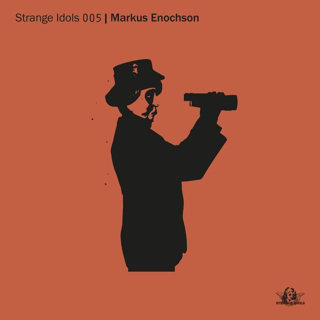 Markus Enochson