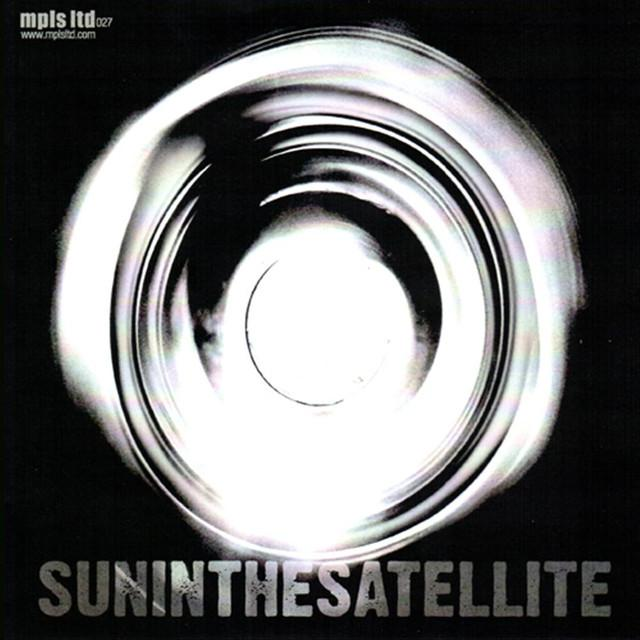 Sun In The Satellite