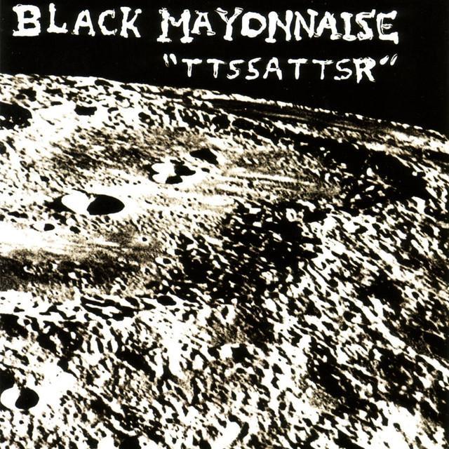 Black Mayonnaise