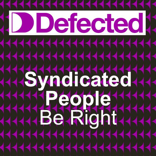 Syndicated People