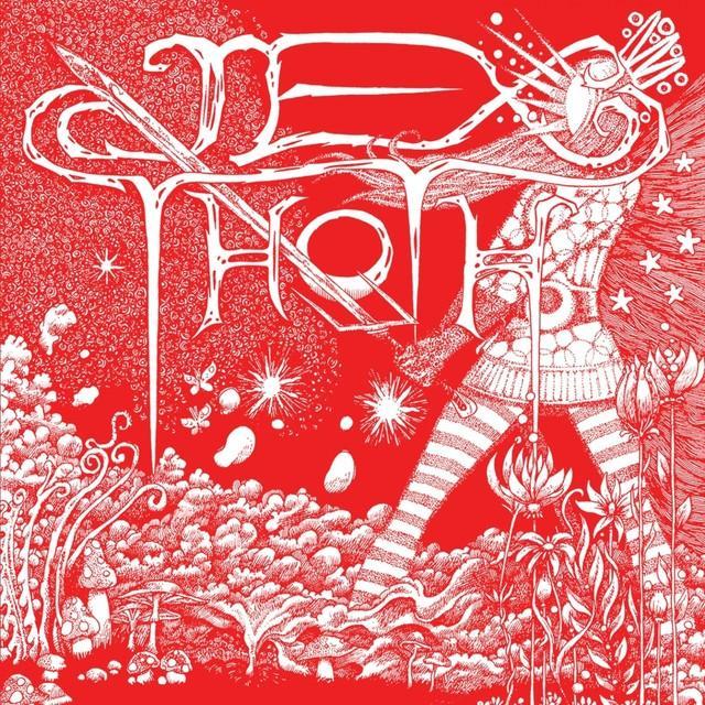 Thoth Jex