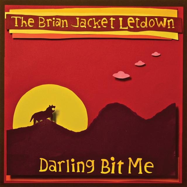 Brian Jacket Letdown