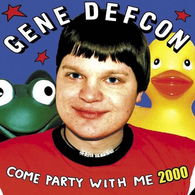 Gene Defcon