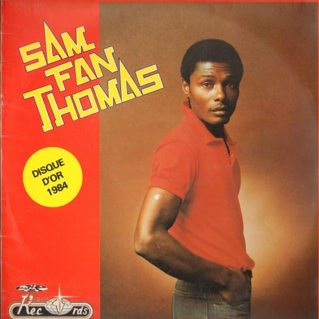 Sam Fan Thomas