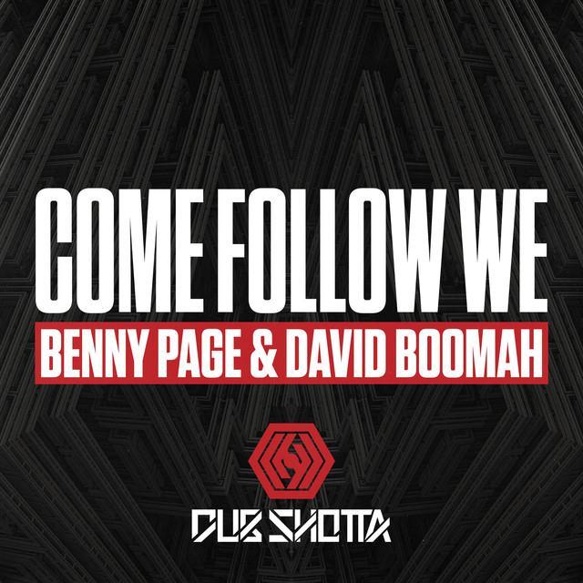 David Boomah