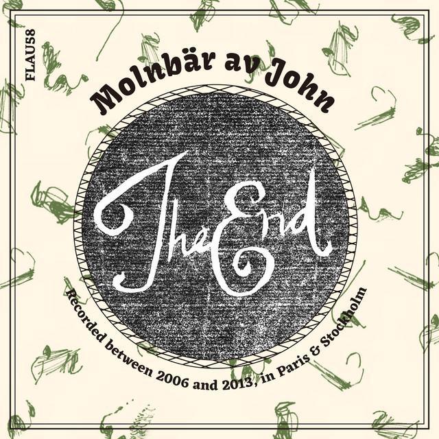 Molnbar Av John
