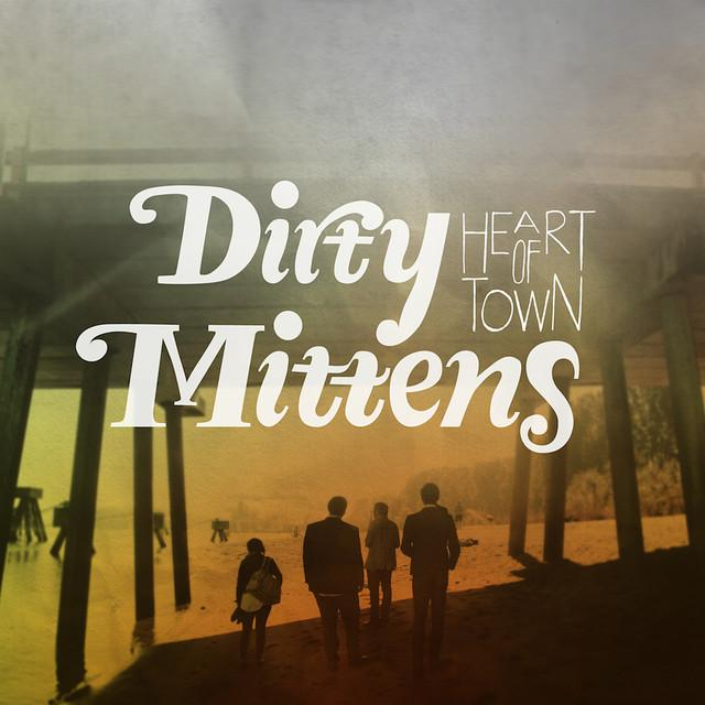 Dirty Mittens