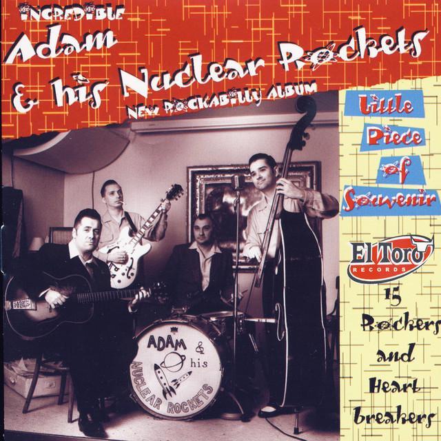 Adam & Nuclear Rockets