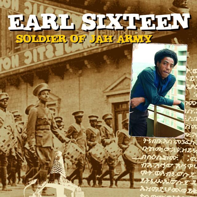 Earl Sixteen