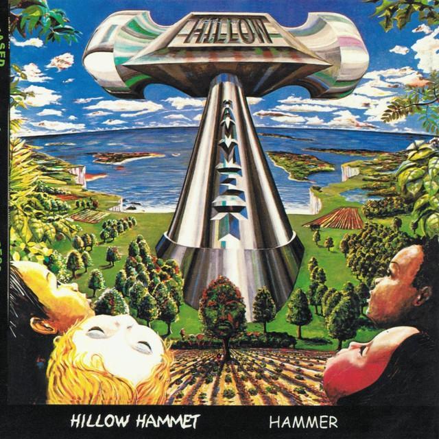 Hillow Hammet