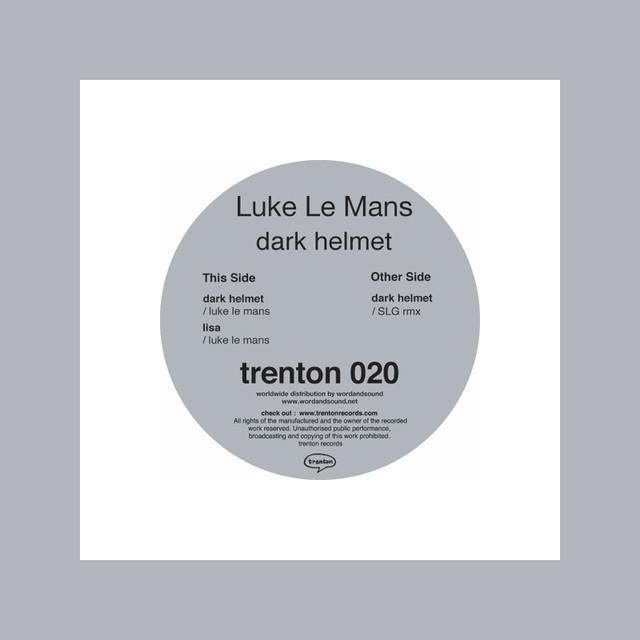 Luke Le Mans