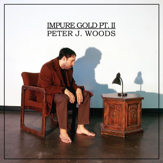 Peter J. Woods