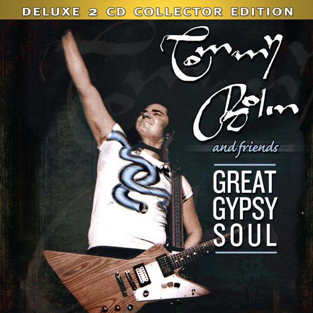 Tommy Bolin & Friends