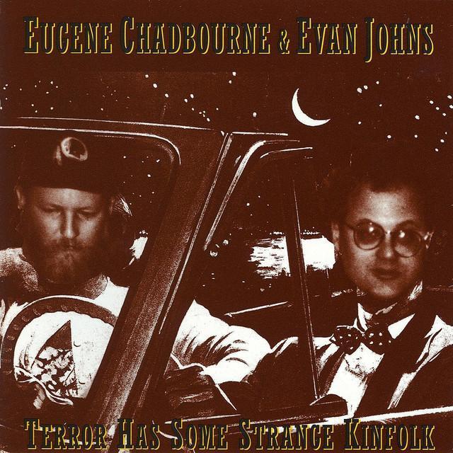 Eugene Chadbourne & Evan Johns