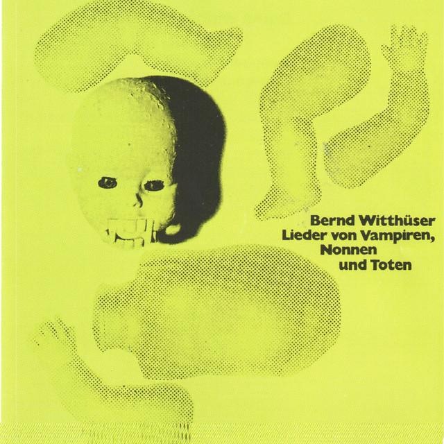 Bernd Witthuser