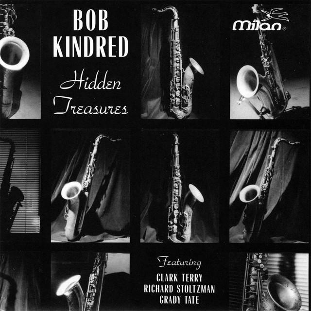 Bob Kindred