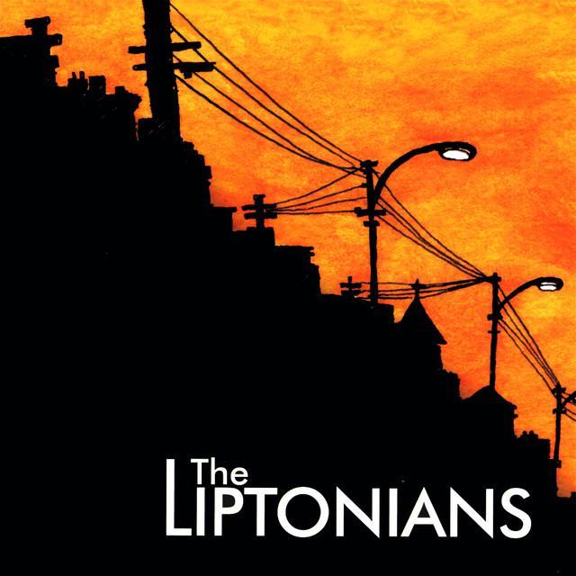 Liptonians