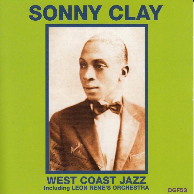 Sonny Clay