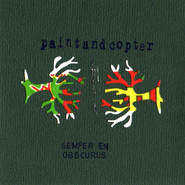 Paint & Copter