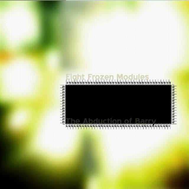 Eight Frozen Modules