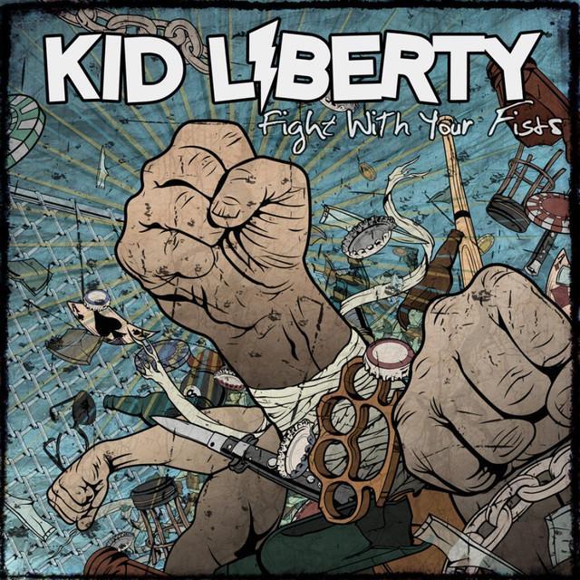 Kid Liberty