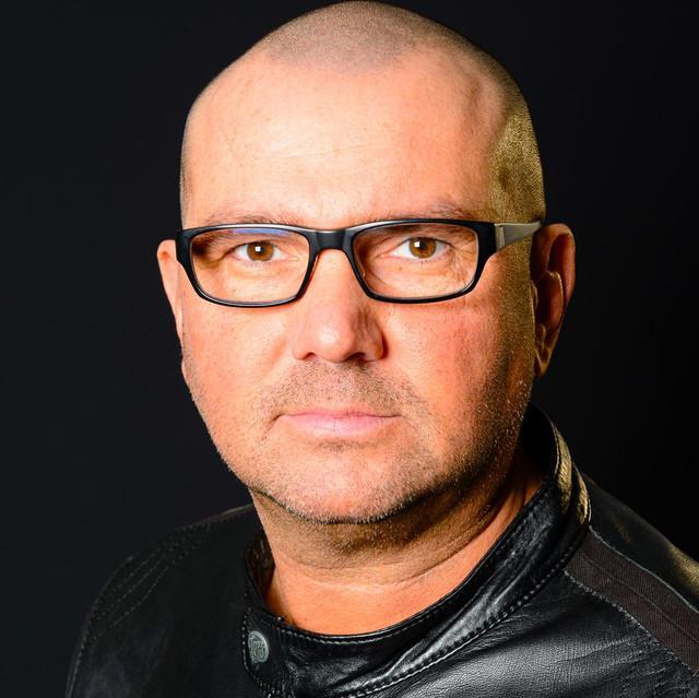 Yves Deruyter