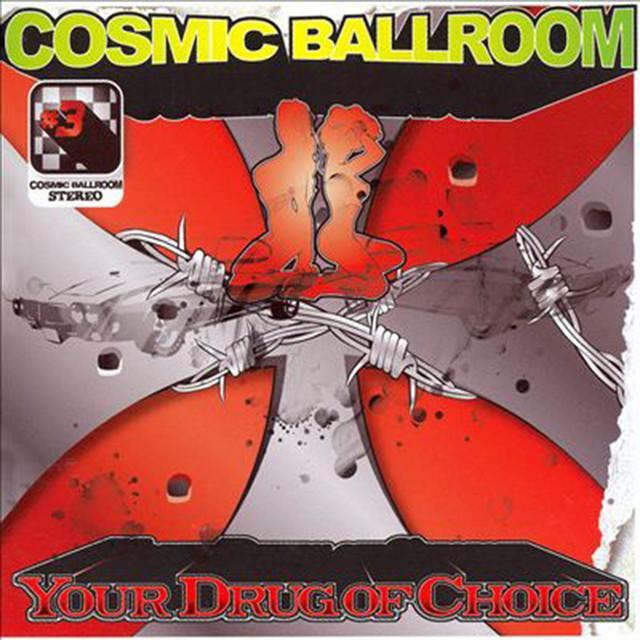 Cosmic Ballroom