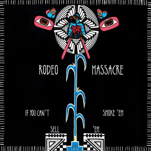 Rodeo Massacre