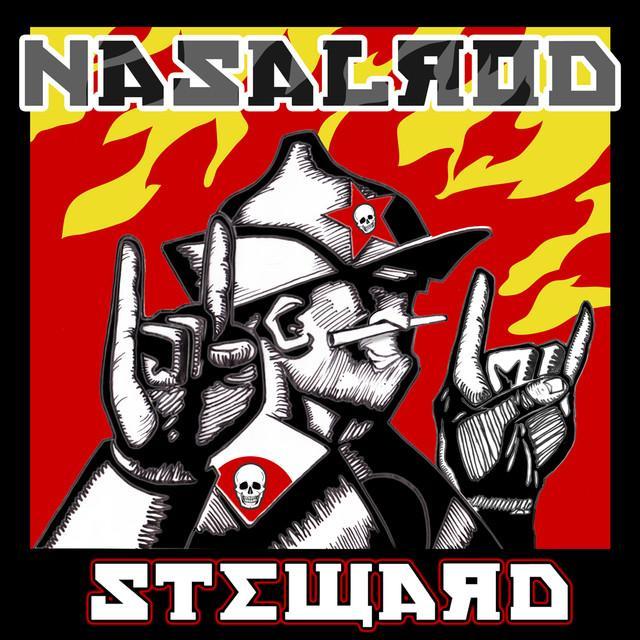 Nasalrod
