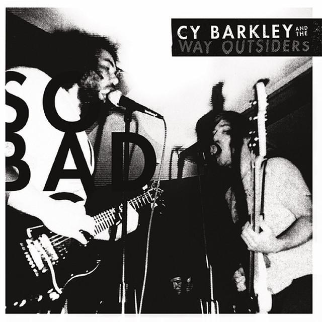 Cy Barkley & The Way Outsiders
