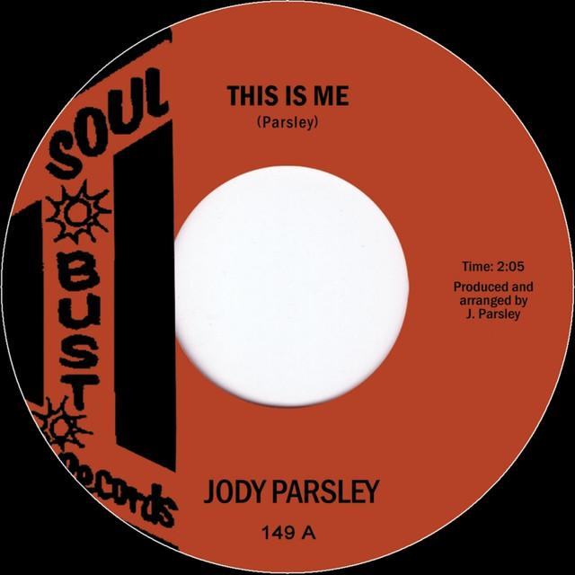 Jody Parsley