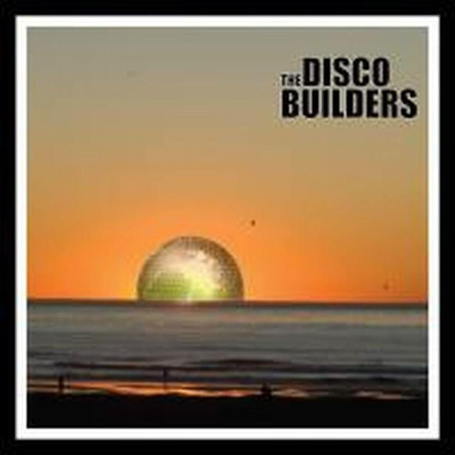 Tal M. Presents The Disco Builders Klein