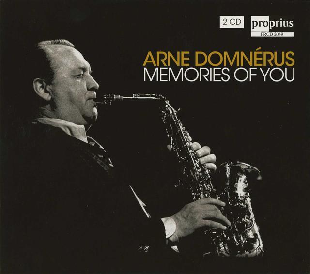 Arne Domnerus