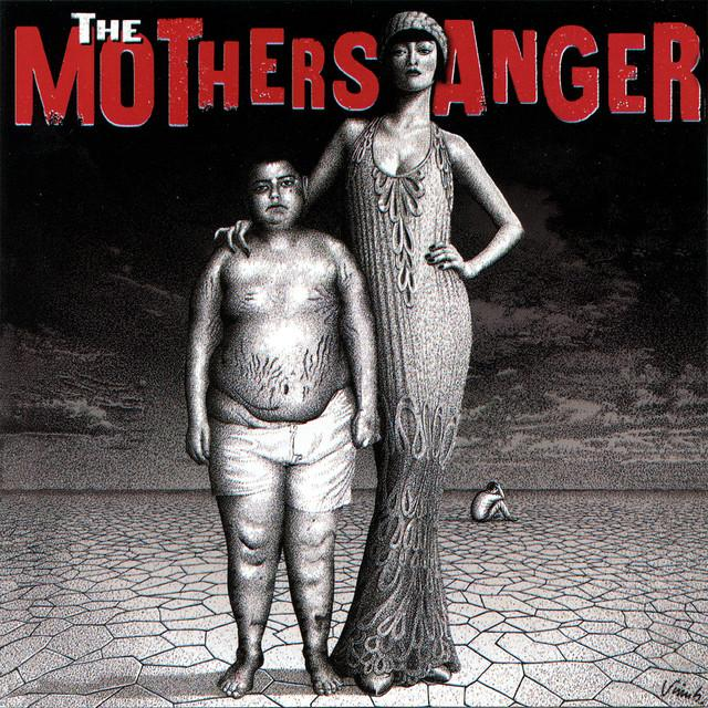 Mothers Anger
