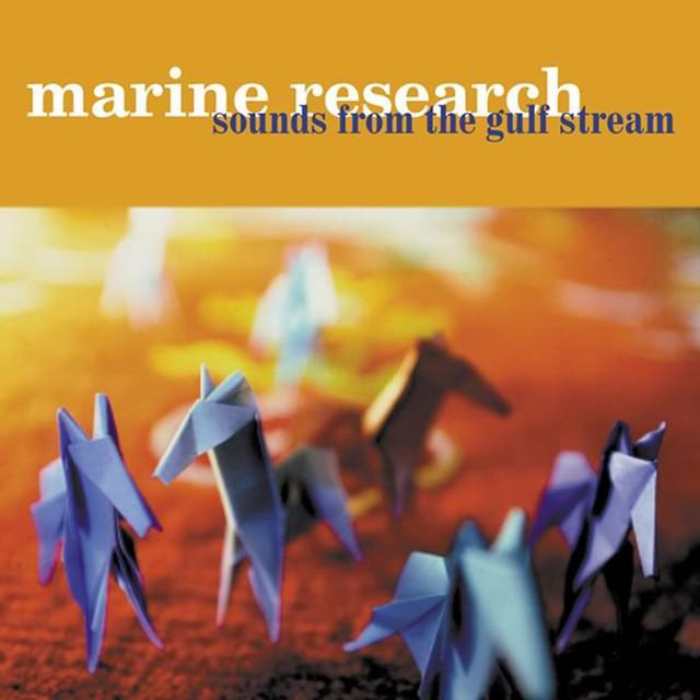 Marine Research