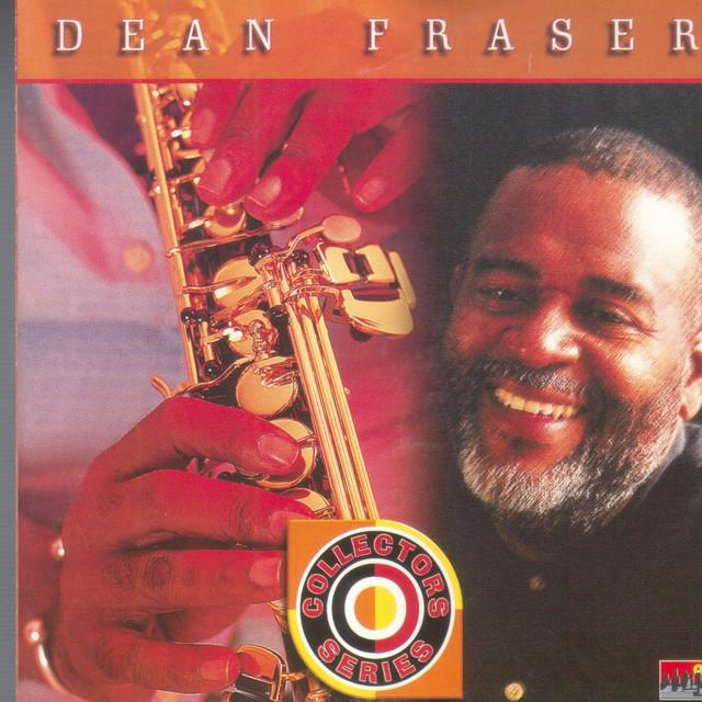 Dean Fraser