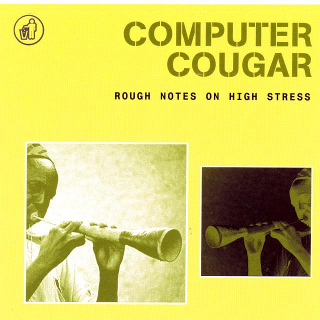 Computer Cougar
